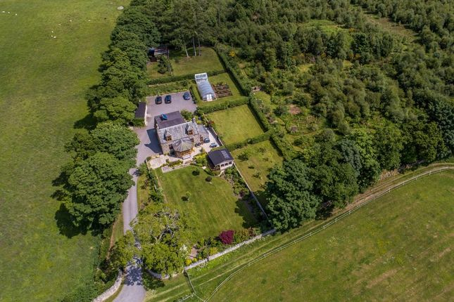Thumbnail Detached house for sale in Bloomfield House, Milltimber, Aberdeenshire