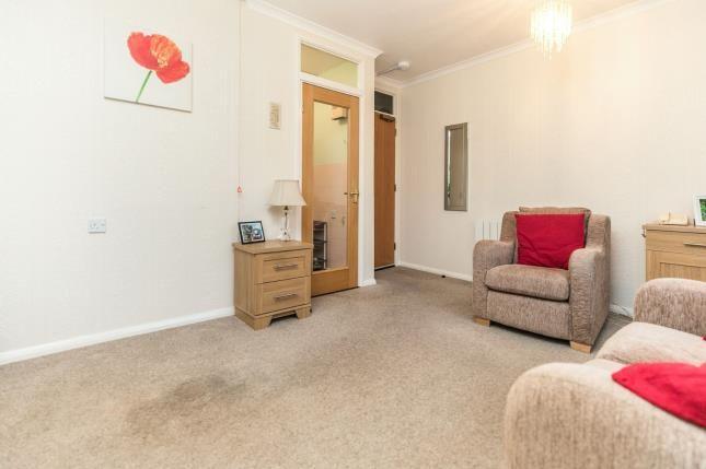 Lounge of Honnington Court, 1 Manor House Close, Weoley Castle, Birminghan B29