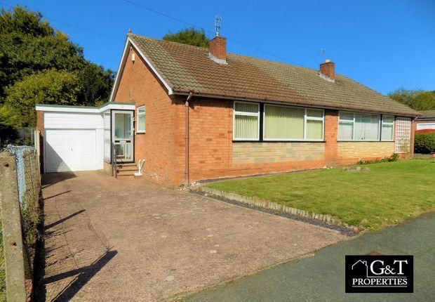 Front Elevation of Buckbury Close, Stourbridge, Stourbridge DY9