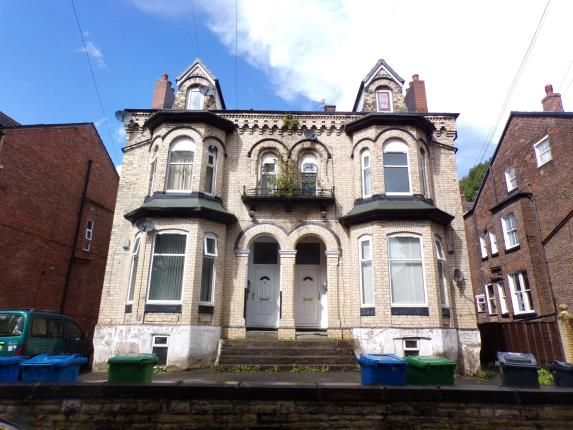 Thumbnail Semi-detached house for sale in Mayfield Road, Whalley Range, Manchester, Greater Manchester