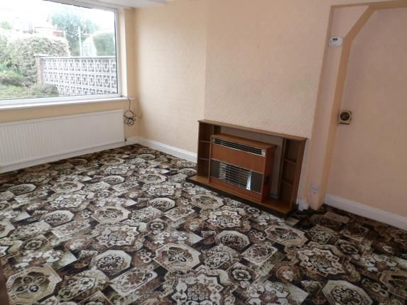 Reception Room of Meden Road, Mansfield Woodhouse, Mansfield, Nottinghamshire NG19