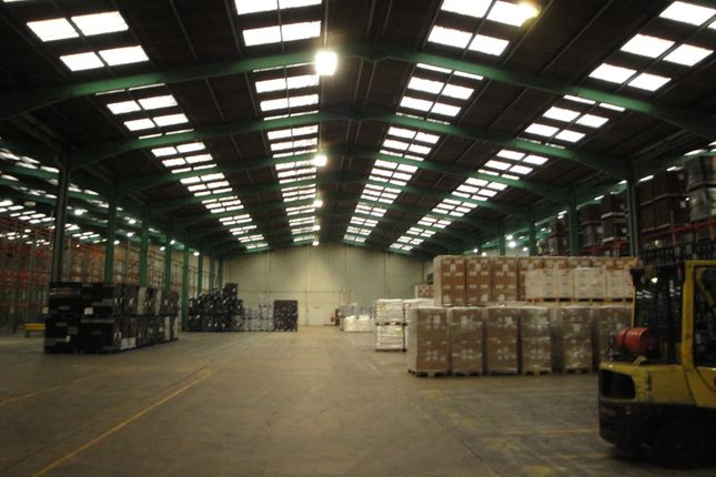 Thumbnail Warehouse to let in Unit D, Pinnacle House, Nene Parade, Wisbech