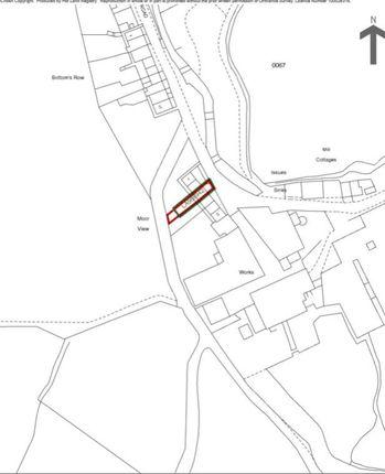 Fullsizerender of Rear Of 5 Moor View, Cowpe, Rossendale BB4