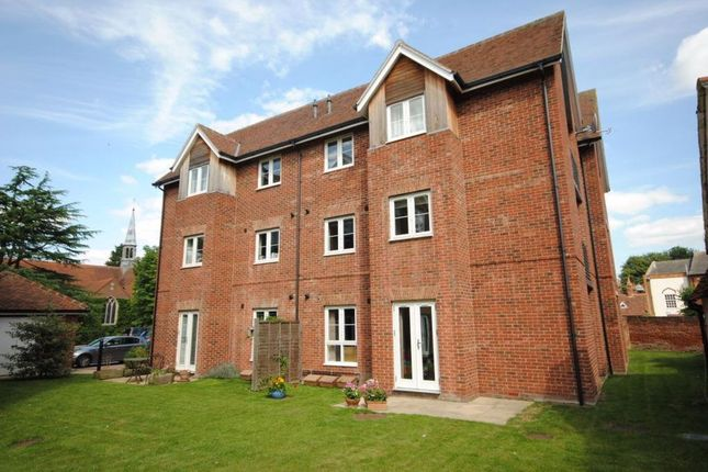 Thumbnail Flat to rent in Chantry Court, Stebbing Road, Felsted
