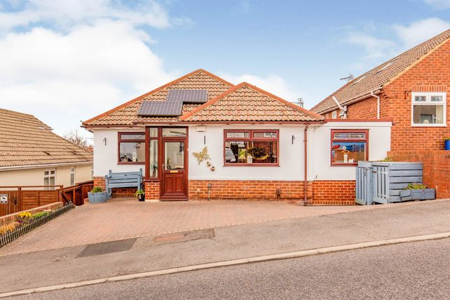 1 bed detached bungalow for sale in Farmbank Road, Ormesby, Middlesbrough TS7