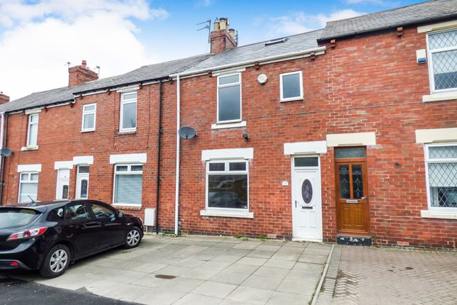 Thumbnail Terraced house for sale in Gilpin Street, Houghton Le Spring