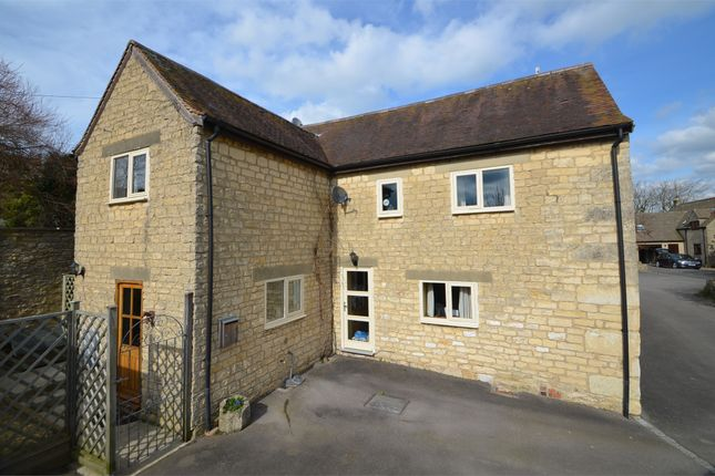 Thumbnail Detached house for sale in Westrip, Stroud, Gloucestershire