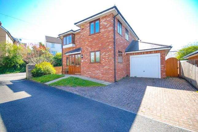 Thumbnail Detached house for sale in Old Barnstaple Road, Bideford