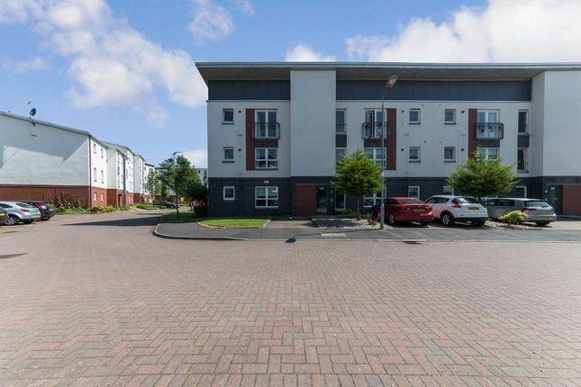Thumbnail Flat for sale in Whimbrel Wynd, Renfrew, Glasgow, Renfrewshire