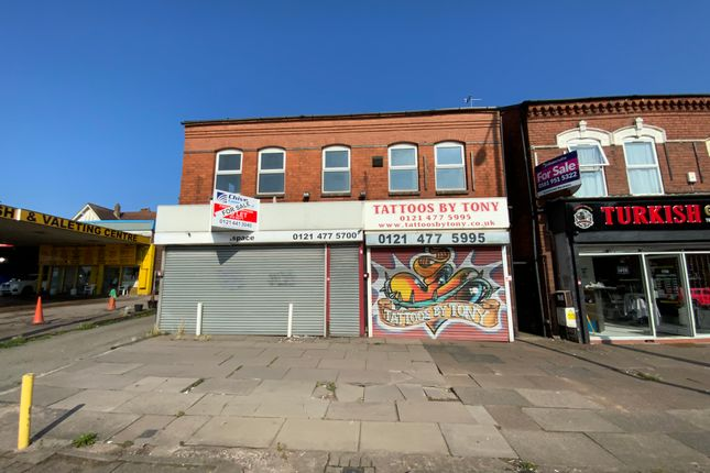 Thumbnail Industrial for sale in Bristol Road South, Northfield, Birmingham