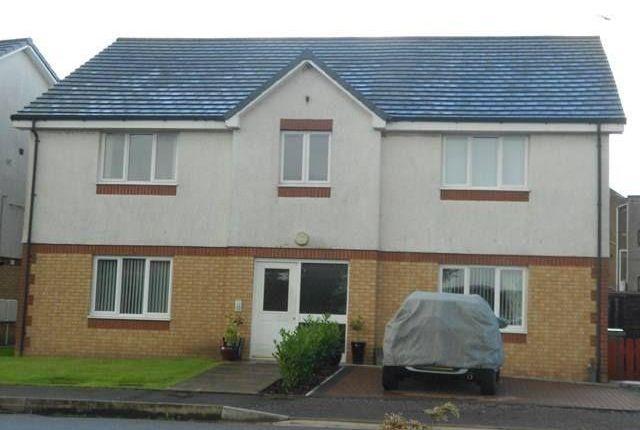 Thumbnail Flat to rent in Meadowfoot Road, Ecclefechan, Lockerbie