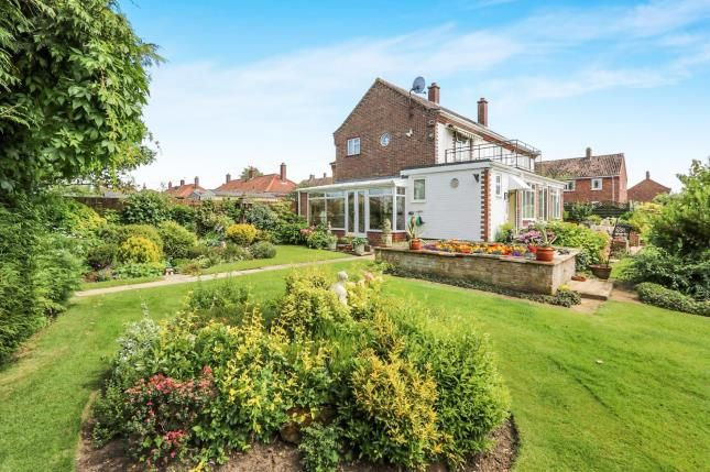 Thumbnail Semi-detached house for sale in Attleborough, Norfolk