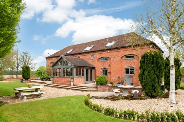 Thumbnail Detached house to rent in Clarkes Green, Studley