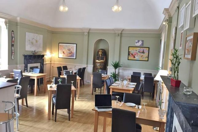 Restaurant/cafe for sale in Second Floor, The Lamb Arcade, Wallingford
