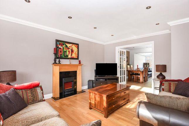Living Room of Bosman Drive, Windlesham GU20