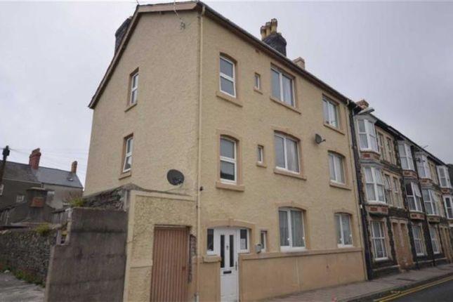 Thumbnail Flat for sale in Flat 3, Portland Flats, Portland Road, Aberystwyth