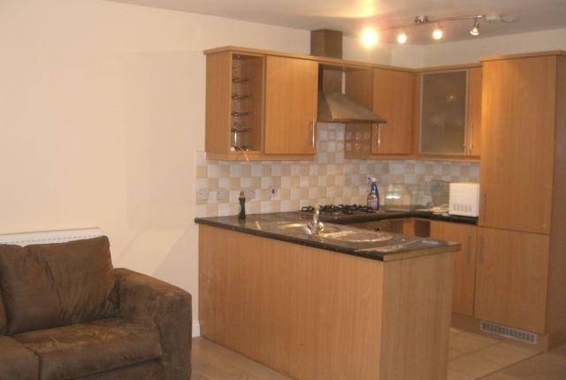 Thumbnail Flat to rent in Osborne Terrace, Jesmond, Newcastle Upon Tyne
