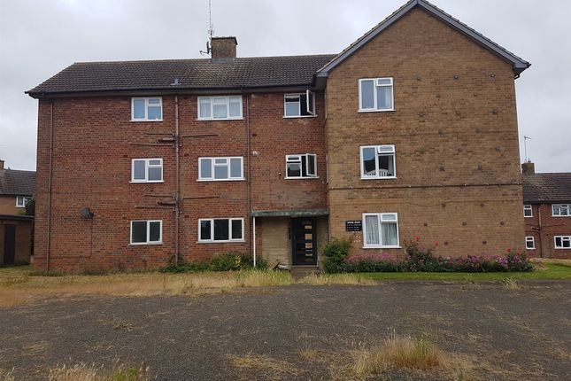 Flat for sale in Lever Road, Hillmorton, Rugby