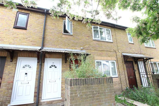 Thumbnail Detached house for sale in Camelot Close, Thamesmead