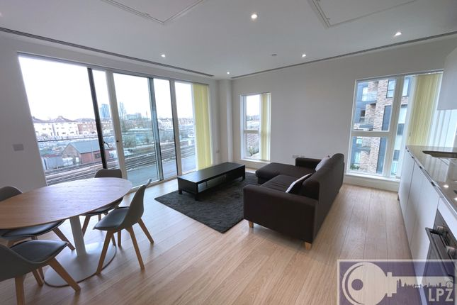 2 bed flat for sale in Cherry Orchard Road, Croydon CR0