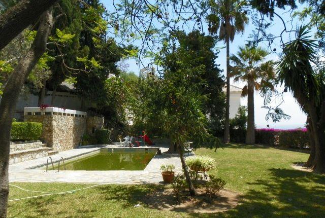 Pool Area of Spain, Málaga, Benalmádena, Torremuelle
