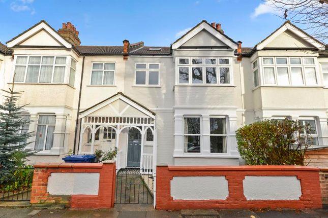 Thumbnail Terraced house for sale in Mervyn Road, London