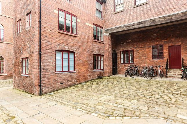 2 bed flat for sale in Eyre Lane, Sheffield