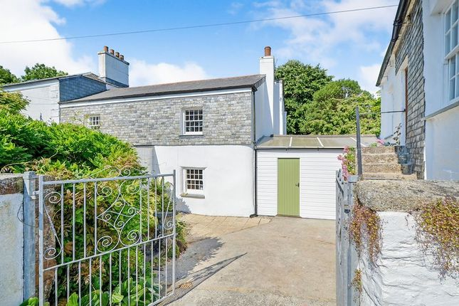 Thumbnail Detached house for sale in Bodmin Road, Truro