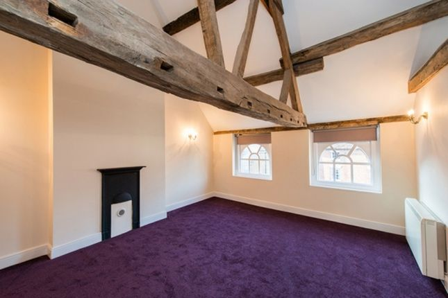 Thumbnail Flat to rent in Load Street, Bewdley