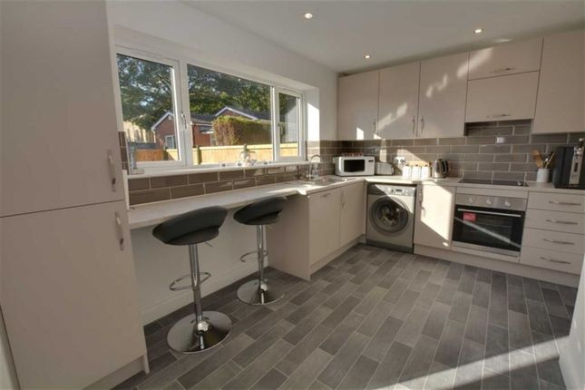 Thumbnail Property for sale in Hopewell Terrace, Kippax, Leeds, West Yorkshire