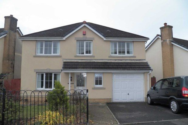 Thumbnail Property to rent in Maes Y Wennol, Carmarthen