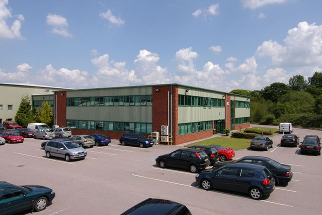 Thumbnail Office to let in Coleshill Road, Tamworth