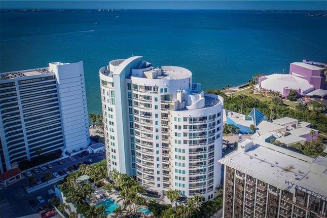 Thumbnail Town house for sale in 990 Blvd Of The Arts #702, Sarasota, Florida, 34236, United States Of America