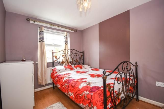 Bedroom 3 of Chafford Hundred, Grays, Essex RM16