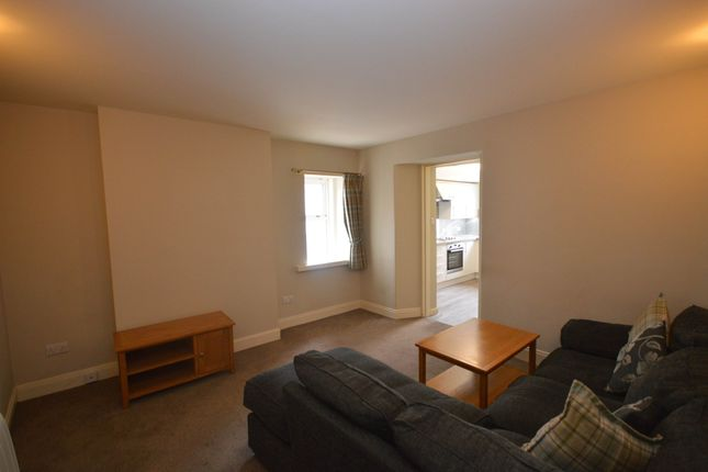 Thumbnail Flat to rent in Chapel Street, Inverness