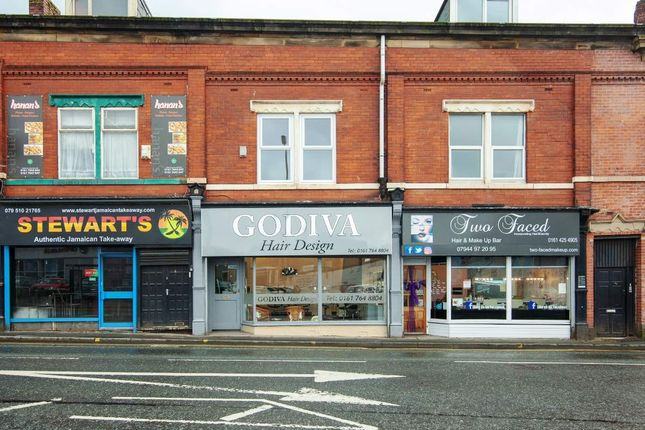 Thumbnail Retail premises for sale in Bell Lane, Bury