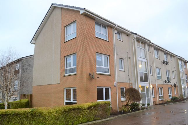 Thumbnail Flat for sale in 1 Alexandra Gardens, Kilwinning