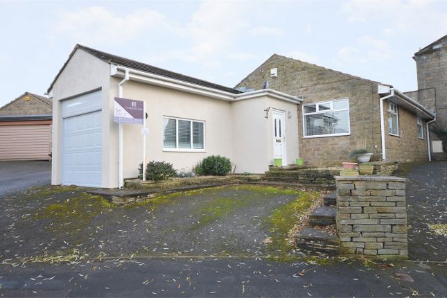 Thumbnail Detached bungalow for sale in The Chase, Rawdon, Leeds