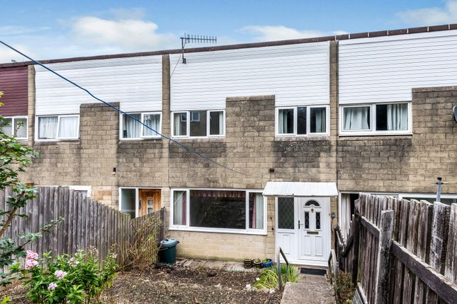 Thumbnail Terraced house for sale in Highland Road, Bath, Somerset
