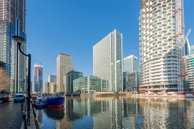 Picture No. 39 of One Park Drive, Canary Wharf E14