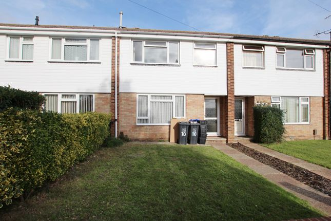 Thumbnail Property to rent in Cotswold Road, Worthing