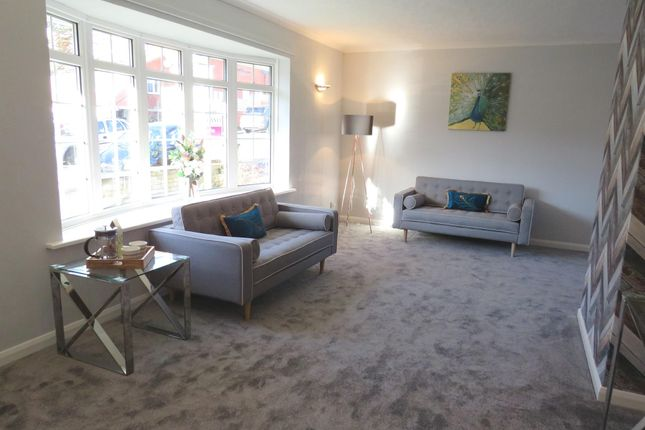 Lounge of Milton Street, Maltby, Rotherham S66