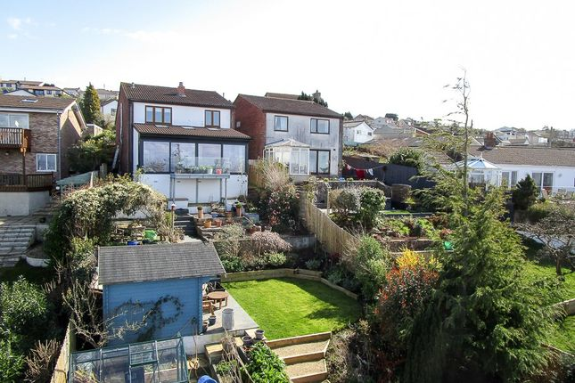 Thumbnail Detached house for sale in Nore Road, Portishead, Bristol