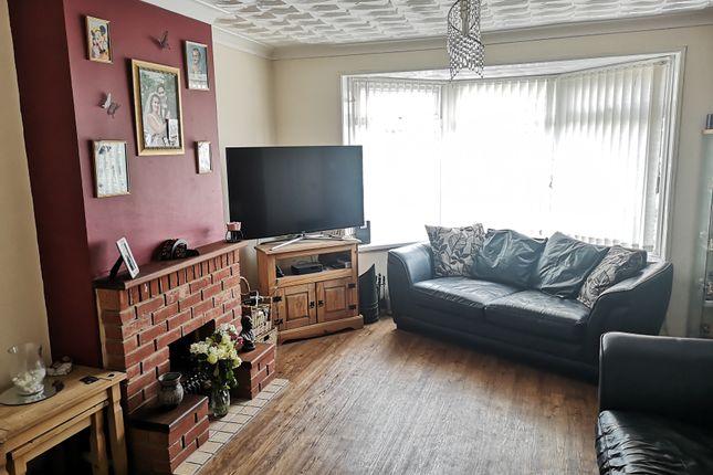 Lounge Area of Beauchamp Avenue, Gosport PO13