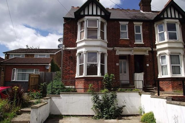 4 bed property to rent in Amersham Road, High Wycombe