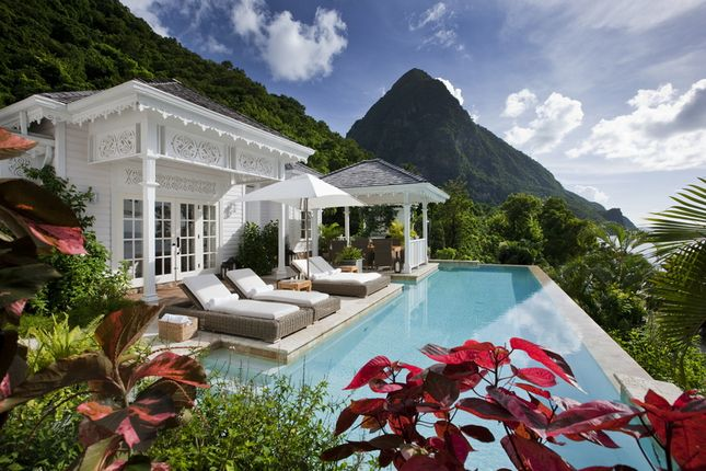 Thumbnail Property for sale in Soufriere, St Lucia