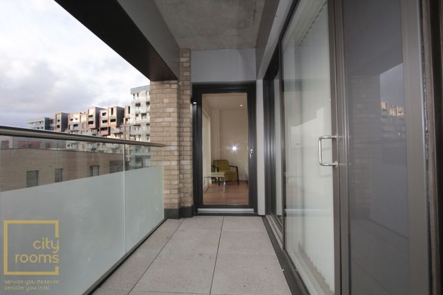 Photo 1 of Barquentine Heights, 4 Peartree Way, Greenwich SE10