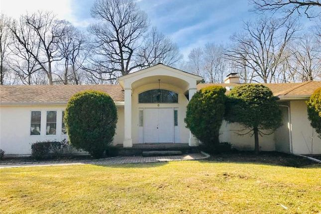 Thumbnail Property for sale in Dix Hills, Long Island, 11746, United States Of America