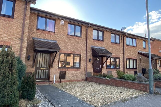 2 bed terraced house to rent in Kenilworth Drive, Nuneaton CV11