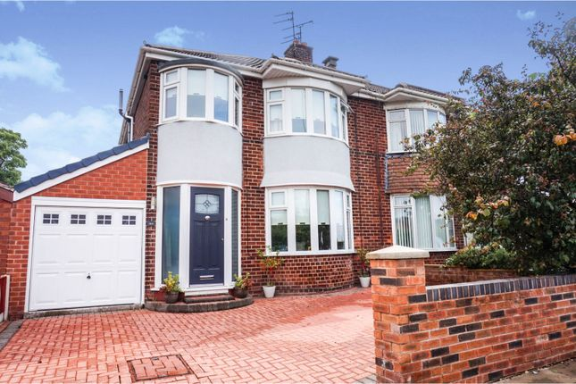The Property of Northway, Maghull L31
